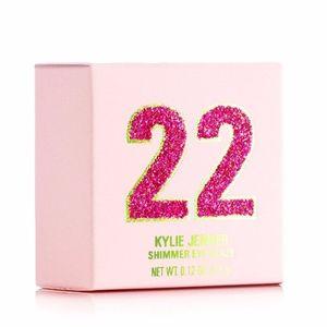 Kylie Cosmetics DIME PIECE | SHIMMER EYE GLAZE